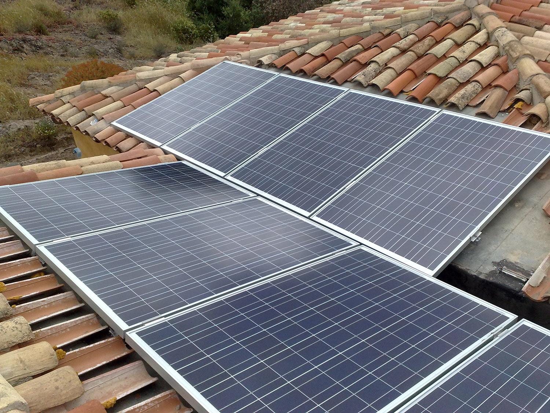 realizzazione fotovoltaico Sassari