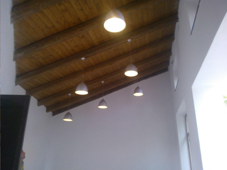 installazione impianti illuminazione sassari