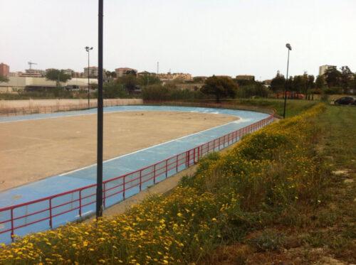 safety-energy-Pista di pattinaggio parco Monteclaro Cagliari
