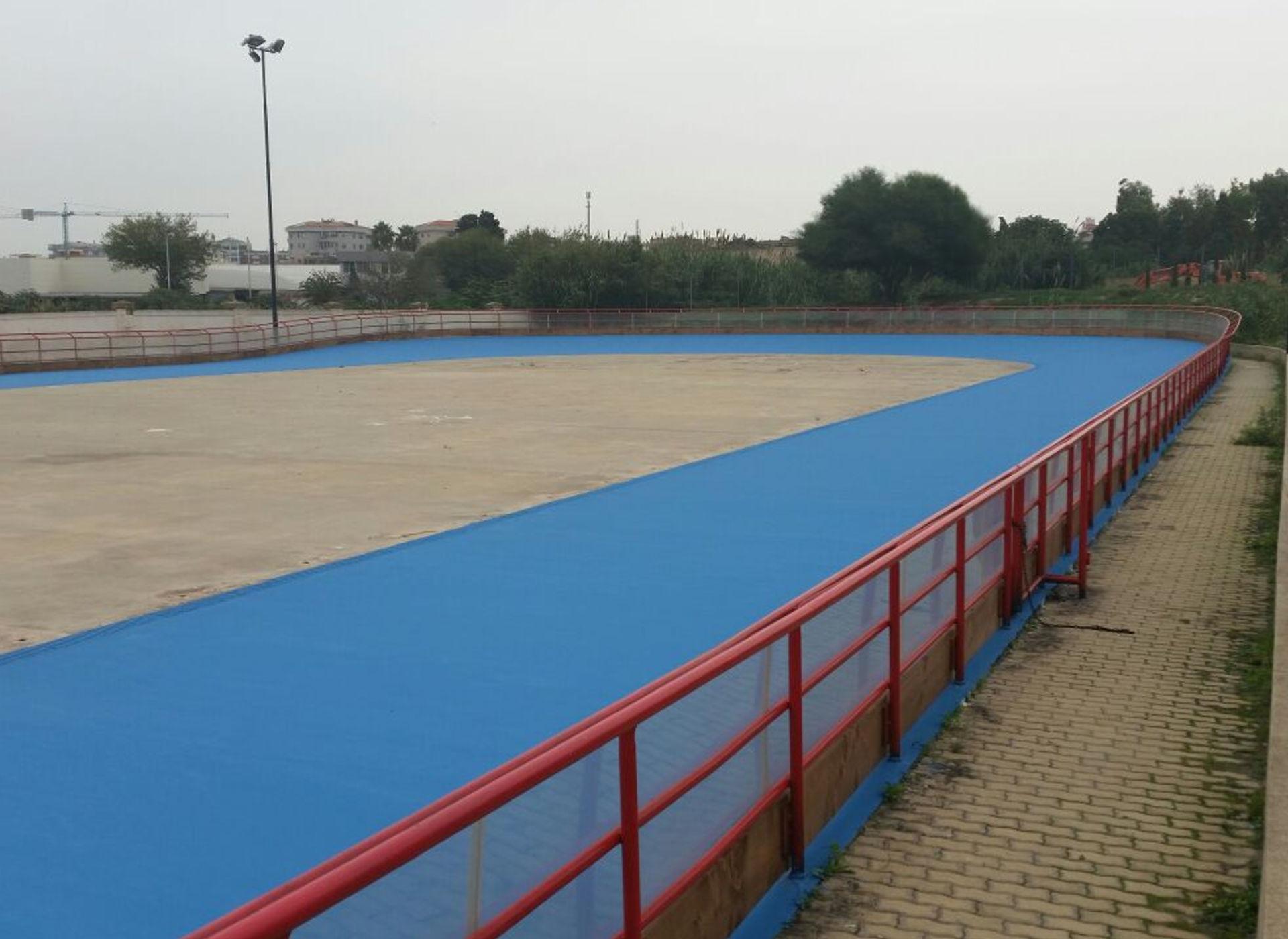 safety-energy-ripristino impianti sportivi